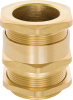Brass A2 Type Cable Glands