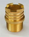 CPVC fittings moulding inserts Brass PPR fittings Jamnagar India