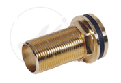 Brass tank connectors india jamnagar