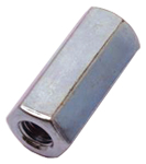 Brass Coupling Nuts Hex Nuts