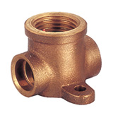 bronze fittings bronze casting India