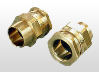 A1 / A2 Brass Cable Glands