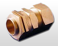 CW  Parts Brass Cable Glands Outdoor Brass cable glands